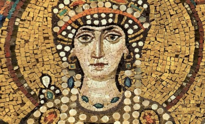 Théodora femme de tous les temps