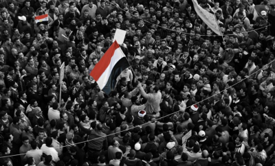 تأملات فى الثورات العربية والأجنبية