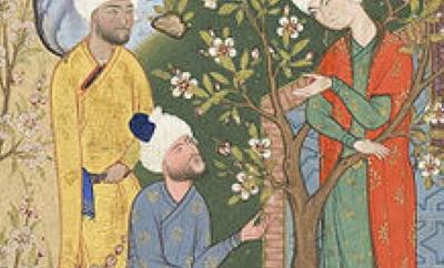 قوثامي، هرطوقيٌ من جدود الإمام علي (2)