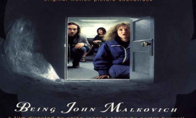 """أن تصبح """"جون مالكوفيتش"""""""