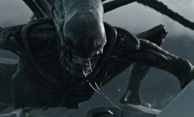 آلين كوفننت Alien Covenant