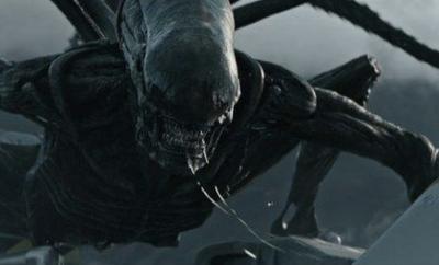 آلين كوفننت Alien Covenant