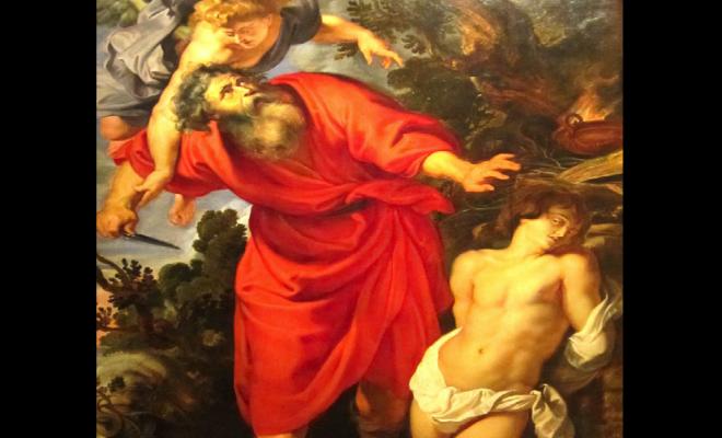 ابراهيمُإلهيمنيٌ من أربابِ الخصبِ