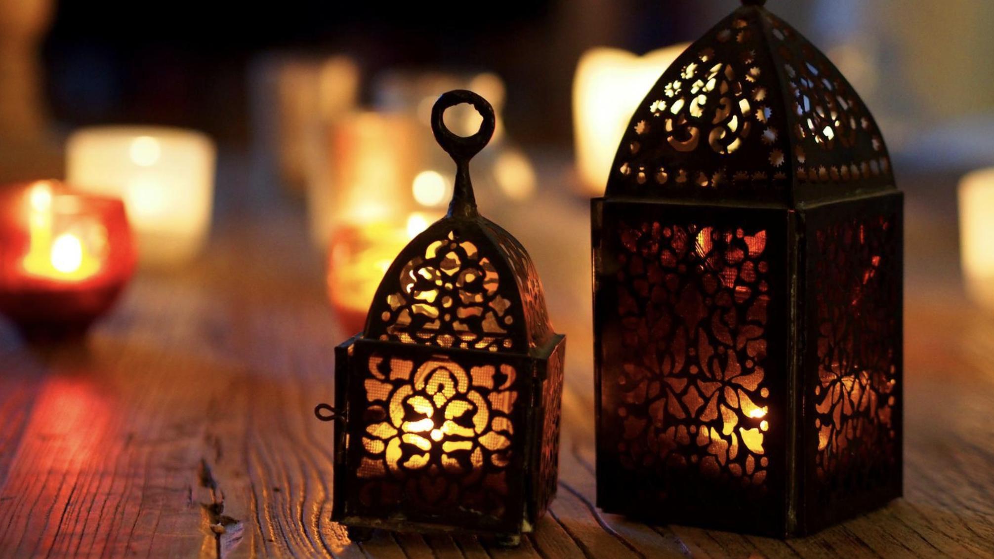 لن تنزف الشّمس في رمضان