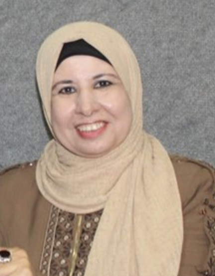 إسراء عبوشي