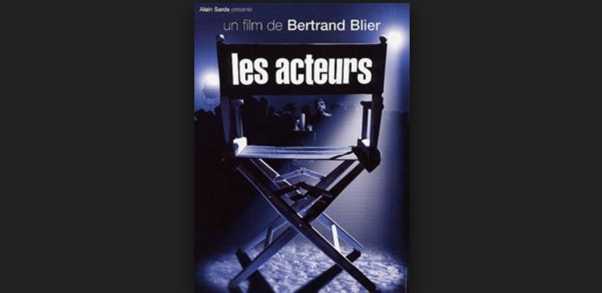 """مقارنة """"انطباعية"""" مع فيلم بيردمان (Les acteurs)"""