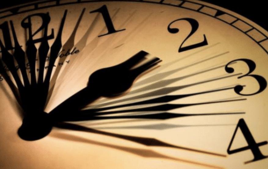 أصبح الوقت ثمينا