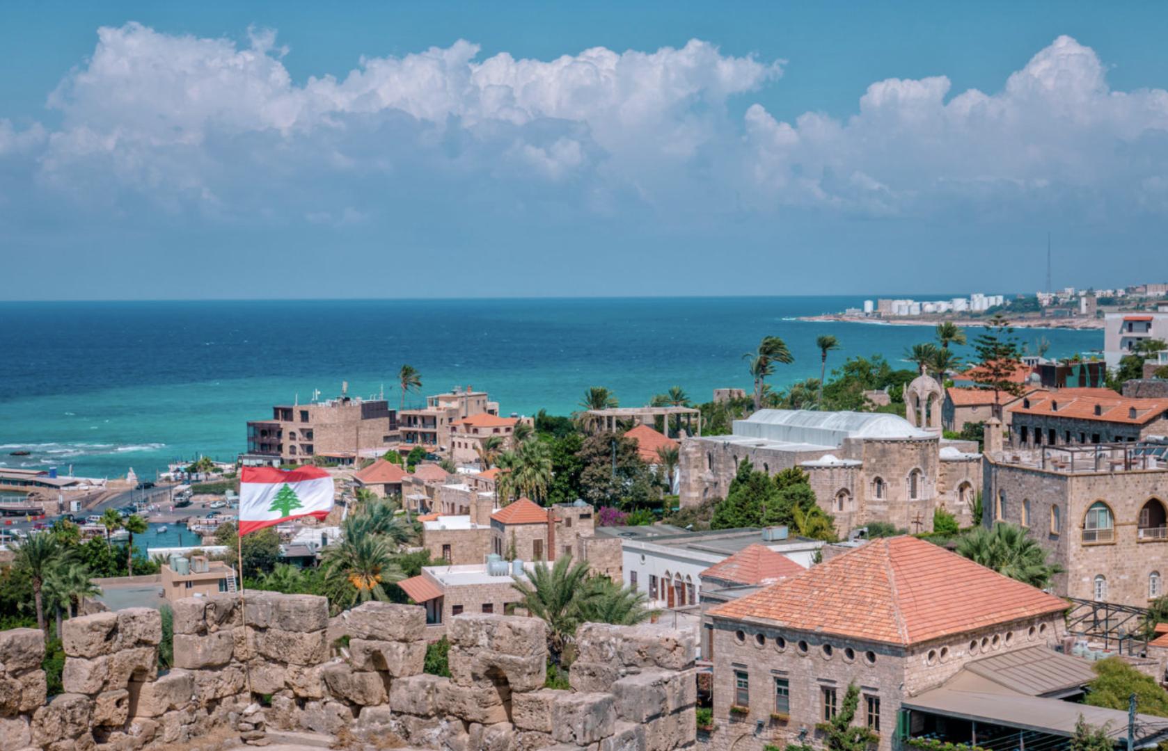 Je rêve d'un Liban