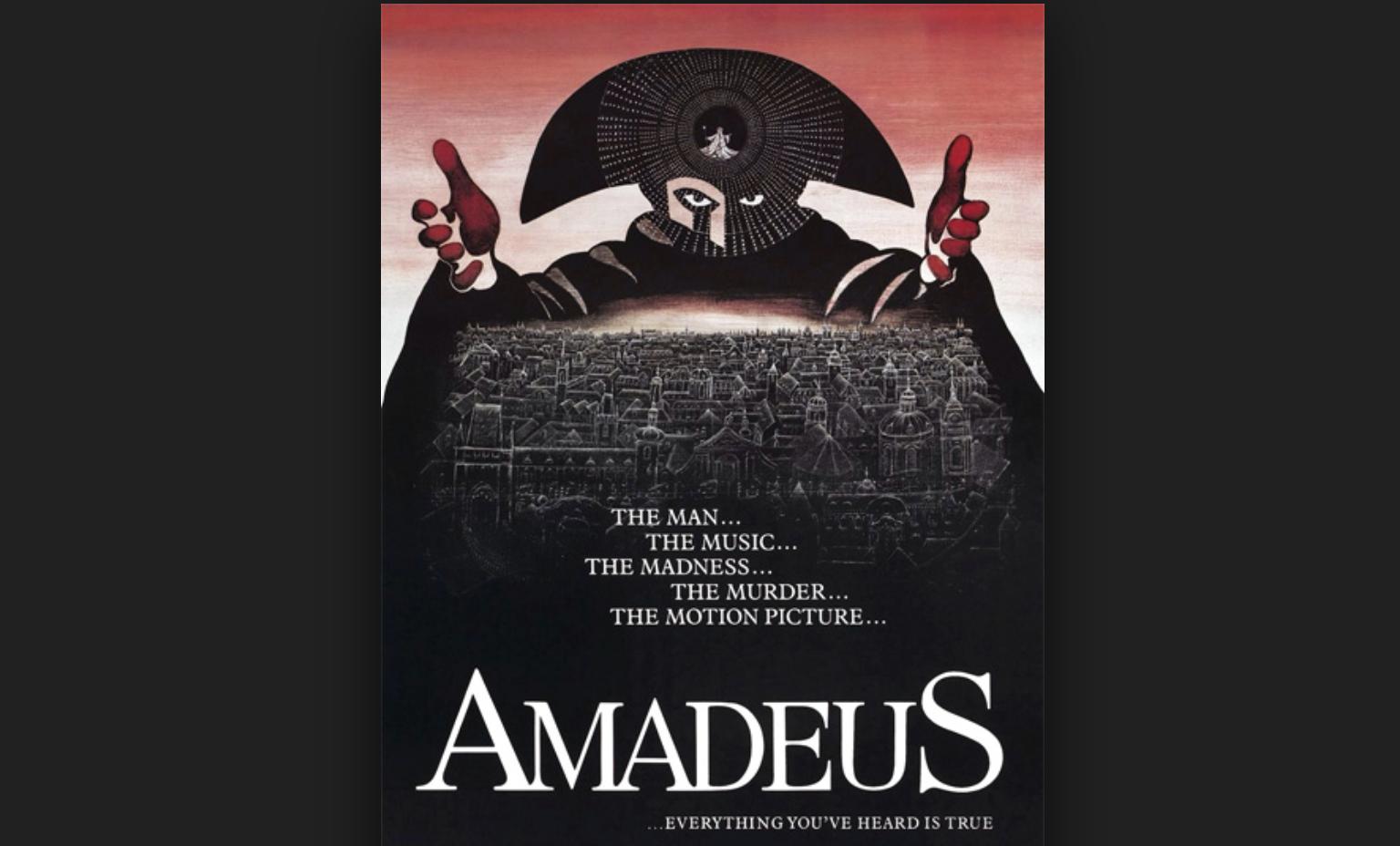 آماديوس