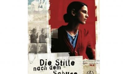 الفيلم الألماني السياسي: اسطورة ريتا