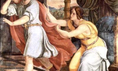 لماذا فضح الله امرأة العزيز في سورة يوسف؟