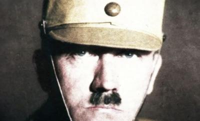هتلر والسينما
