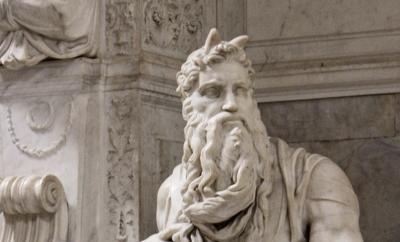 """موسى و""""علم النفس الجمعي"""" (١)"""