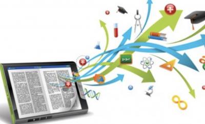 تعقيب على مقال الدكتورة أفنان دروزة بخصوص التعلم الإلكتروني