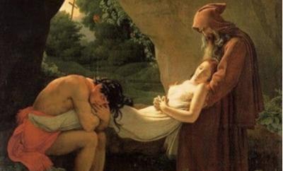 François-René de Chateaubriand: un fondamentaliste descendant de la Bible