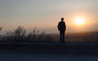 معالم طريق الإنسان في الحياة