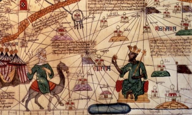 رحلة المجتمع من الثقافة إلى التاريخ