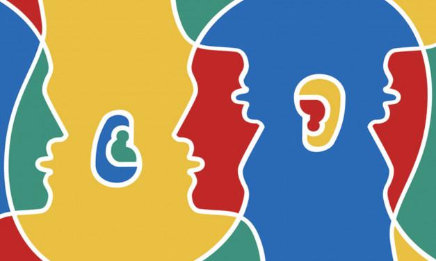 اللغة بين النظام الرمزي والمنظومة الاجتماعية